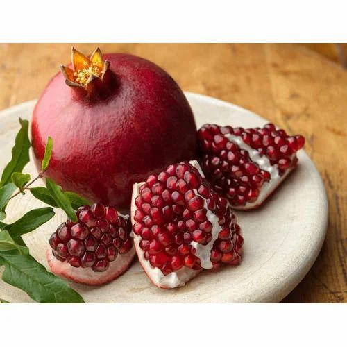 granada pomegranate anar dalimbe अन र maourya fruit company