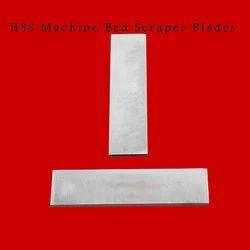 HSS Machine Bed Scraper Blades