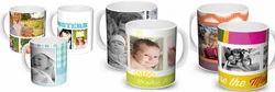 Digital Mug Printing Service