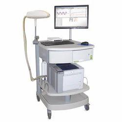 PFT Machine