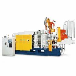 280T Aluminum Die Casting Machine