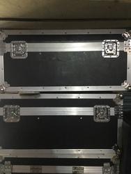 S K Stylist DJ Box - Manufacturer of DJ Case & Sound Boxes