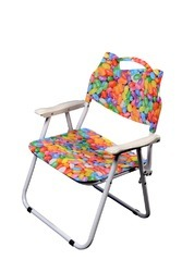Folding Baby Table Chair Set