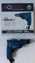 Bostec Drill Machine 6mm