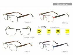 SR1522 Metal Designer Eyewear