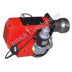 Oil And Gas Burner