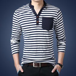 Men's Full Sleeve T-Shirt at Rs 200 /piece | Mens T-shirts | ID ...