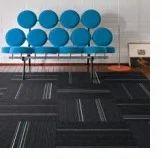 Wooden PVC Flooring