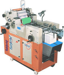 Wedding Card Offset Machine