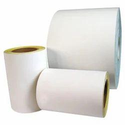Wood Free Coated Paper