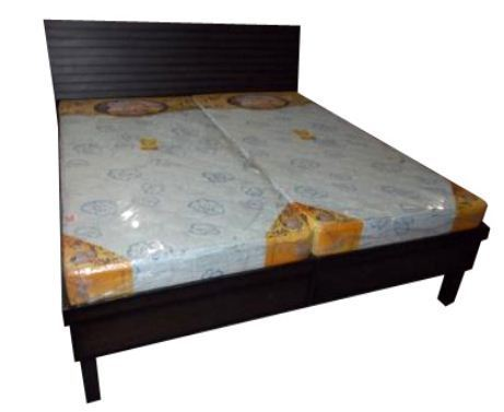 Double Bed Without Box At Rs 11000 Patiala Id 14030515062