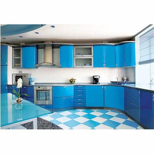Modular Kitchen, Modern Kitchens, Modular Kitchen