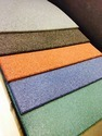Plain Epdm Interlocking Tiles, Size: Medium, For Flooring
