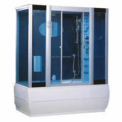Multisystem Steam Bath - Enamour (5.75' x 2.75')