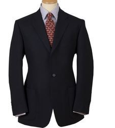 ballochi Plain Men Formal Blazer