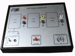 Test Signal Generator Trainer