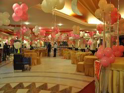 Wedding Ceremony Management Services
