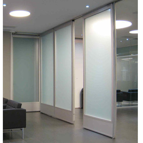 Folding Plastic Sliding Door Dubai: Office Sliding Folding Partition, Folding Ke Hisse