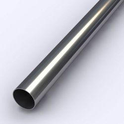 ASTM A511 Gr 317L Stainless Steel Tube
