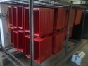 Industrial Powder Coating Services