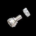 F - Type Plug F-3 W/ Ring