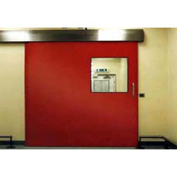 Blueleaf Engineering MS Sliding Doors, Exterior