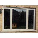 UPVC Colonial Style Window