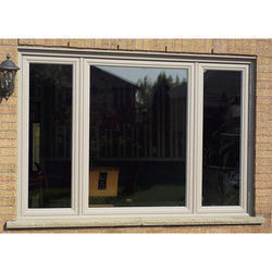 Kommerling UPVC Colonial Style Window, Glass Thickness: 8-20 Mm