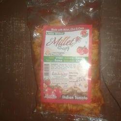 Millet Crispy Snacks