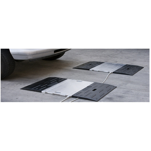 Weigh Pads Weighbridges
