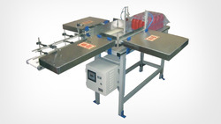 Semi Automatic Bagging Machine for PET Container