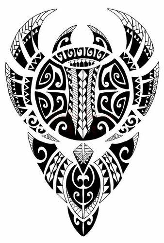 5a2b2fff3 Coolest Polynesian Tattoo at Rs 0.06 /piece(s)   Andheri   Mumbai ...