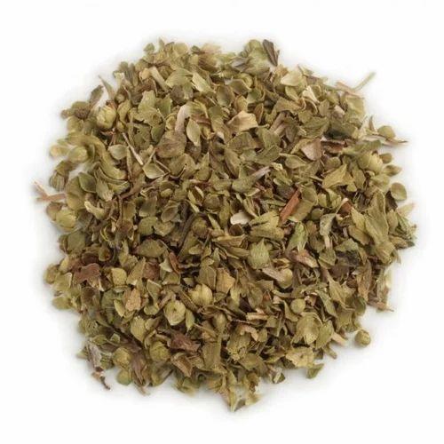 Dried Basil Tulsi Leaf