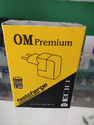 Om Premium Fast Charger