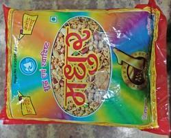 Bhujiya Namkeen, Packaging Size: 400 Grams