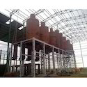 Sugar Plant Civil & Structural Design Works