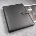 Leather Cover Files