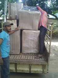 20 Feet, 40 Feet Domestic Cargo Services, Mode Type: By Road, Capacity / Size Of The Shipment: Maximum