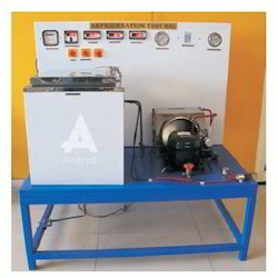 Refrigeration General Trainer