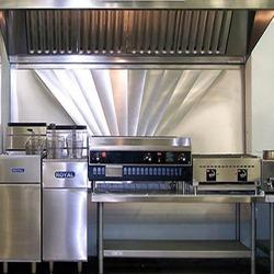 Commercial Kitchen Hood - Manufacturers, Suppliers & Wholesalers