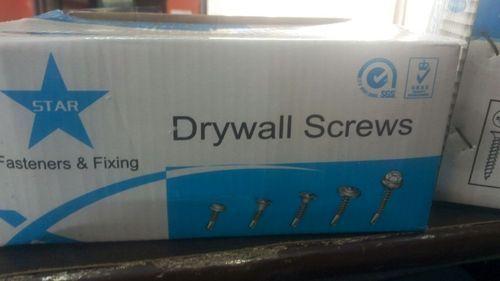 Star Brand Drywall Screws