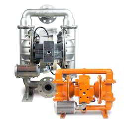 Air Operated Diaphragm Pump