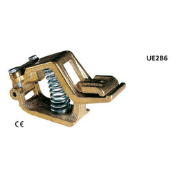 Earth Clamp UE2 Series 600 Amps