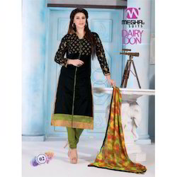 Dairy Don Of Meghali Suits
