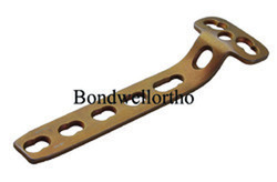 4.5 mm Orthopedic Implants T Buttress Plate
