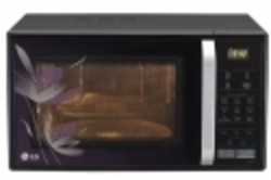 LG Convection Twenty One Litre Convection Microwave Oven B