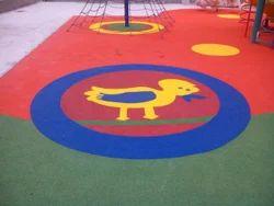 Kids Play Flooring