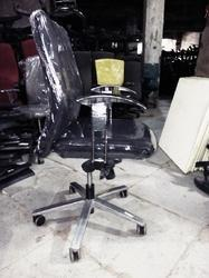 Used Medium Back Chair