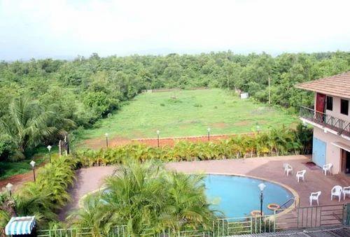 Garden Hotel & Children Garden Hotels / Restaurants from Mumbai