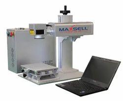 Laser Etching Machine for Hallmarking Center